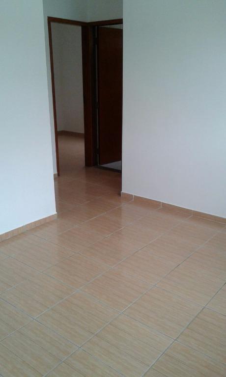 Apartamento residencial à venda, Vila Rossi, São José dos Ca