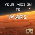 MISSION TO MARS ENCELADUS VR APK for Bluestacks