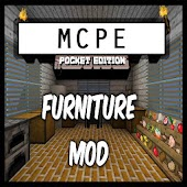 App Furniture mod mcpe apk for kindle fire
