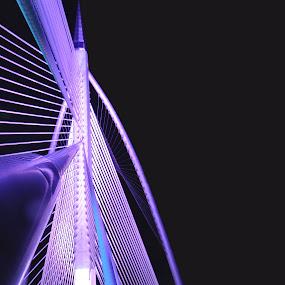 by Nazeri Mamat - Buildings & Architecture Bridges & Suspended Structures