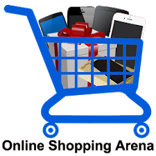 Online Shopping Arena