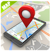 Free GPS Navigation && Fast Tracker APK for Windows 8