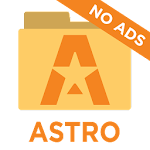 Astro File Manager (File Explorer) file APK for Gaming PC/PS3/PS4 Smart TV