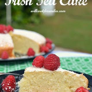 Irish Tea Cake Recipes