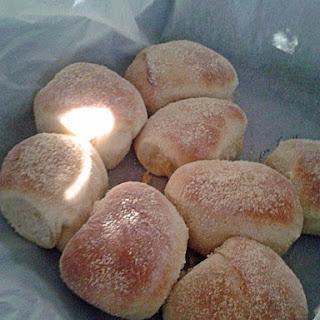 Pan De Sal Wheat Flour Recipes
