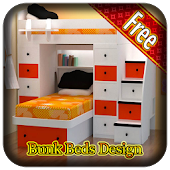 Free Bunk Beds Design APK for Windows 8
