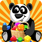 Game Cookie Jam Panda apk for kindle fire
