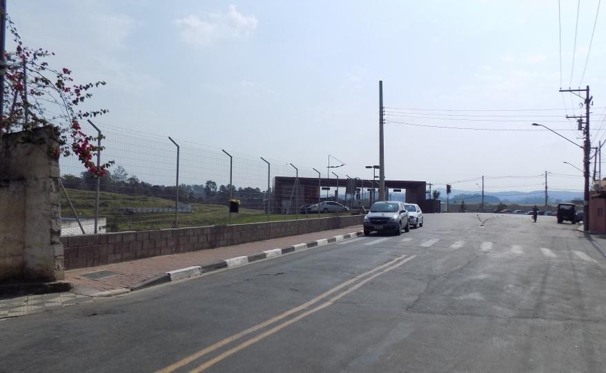 Área comercial à Venda - Jardim Belizário
