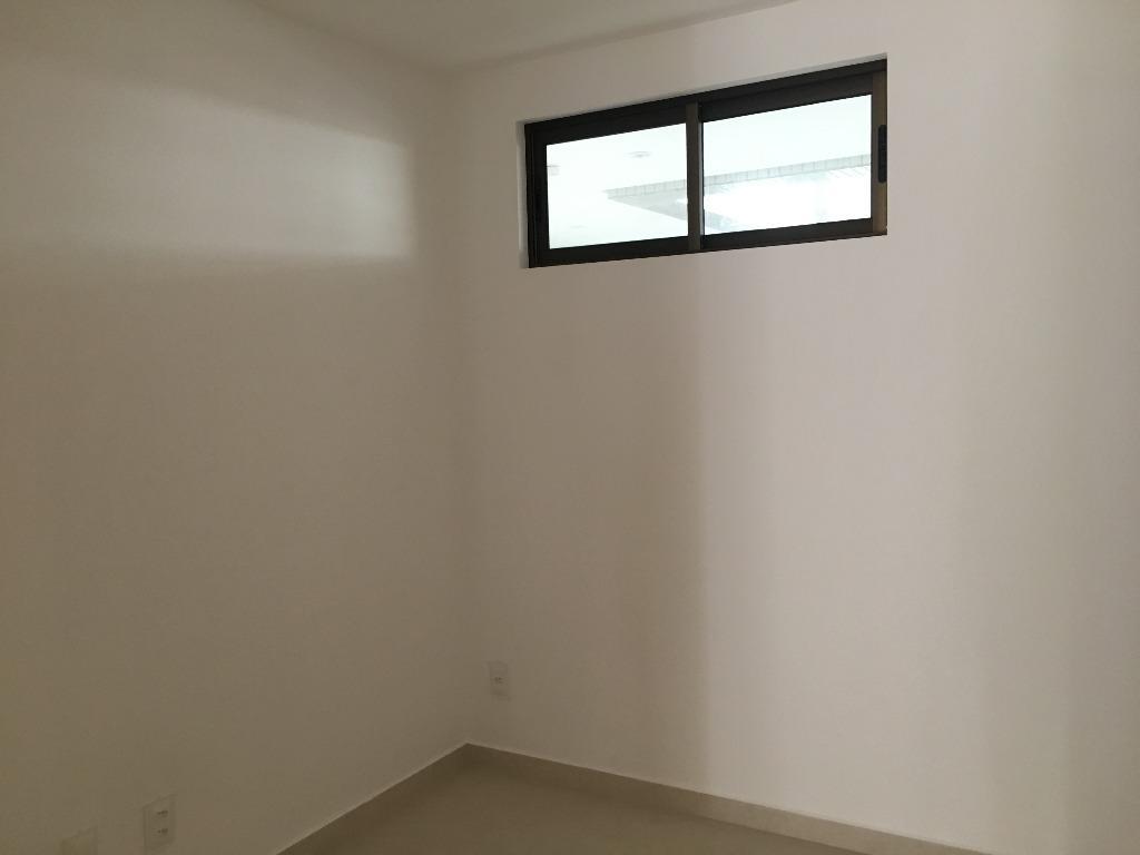 Flat residencial à venda, Tambaú, João Pessoa - FL0088.