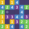 Game POP4 Number Puzzle Game APK for Kindle