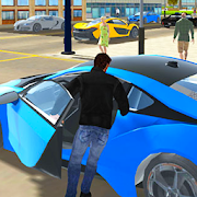 Real City Car Driver 1 Icon
