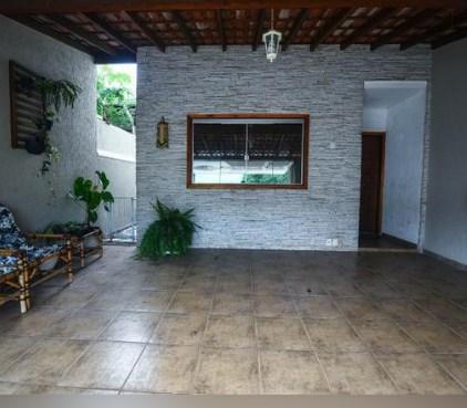 Casa com 2 dormitórios à venda, 100 m² por R$ 270.000,00 - Parque Itália (Nova Veneza) - Sumaré/SP