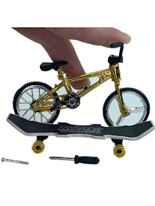 Finger sport: Bike + Скейт 32