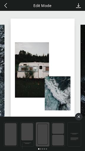 Unfold - Story Creator screenshot 2