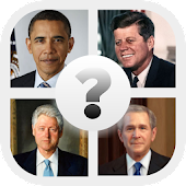 Guess Last Name US Presidents APK for Bluestacks