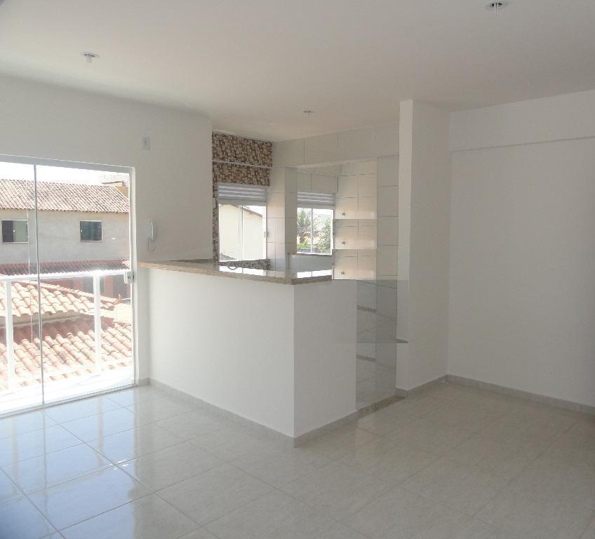 Apartamento em Jardim Atlântico  -  Rio das Ostras - RJ