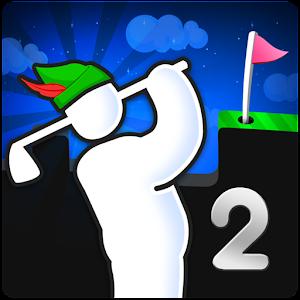 Super Stickman Golf 2 Online PC (Windows / MAC)