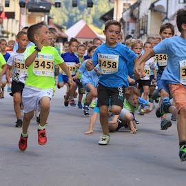 by Igor Martinšek - Sports & Fitness Running