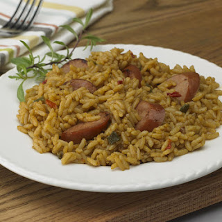 Zatarains Jambalaya Recipes