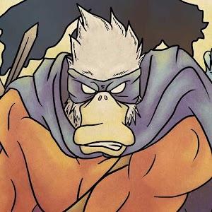Jonathin Quackup #1 Comic Book