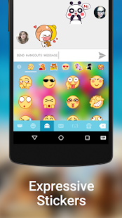 Download Kika Keyboard - Emoji, GIFs APK for Android Kitkat