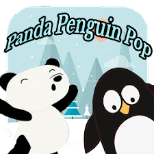 Panda Penguin Pop