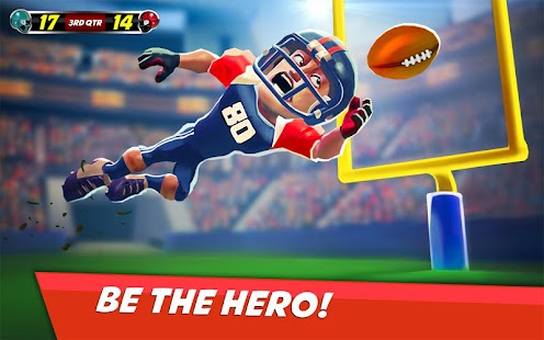 Boom Boom Football for pc