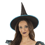 womens witch halloween costume