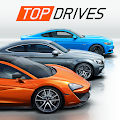 Game Top Drives apk for kindle fire