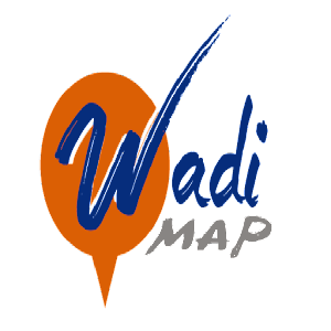 Wadi Map for PC-Windows 7,8,10 and Mac