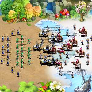 Empire Defense: Free Strategy Defender Games For PC (Windows & MAC)