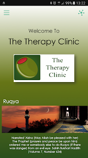 The Therapy Clinic - screenshot