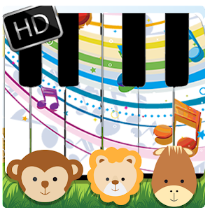 Download Animal Piano For PC Windows and Mac