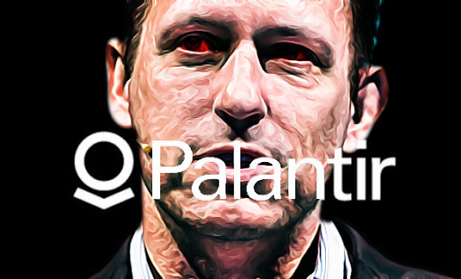 Palantir has figured out how to make money by using algorithms to ascribe guilt to people, now they're looking for new customers