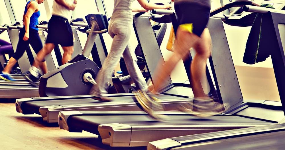 Hill Fit Fitnesscentrum