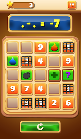 android Numbers Fever - Free Screenshot 2