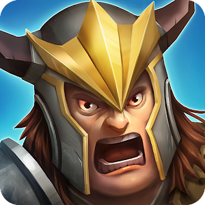 Cover art Quest of Heroes: Clash of Ages