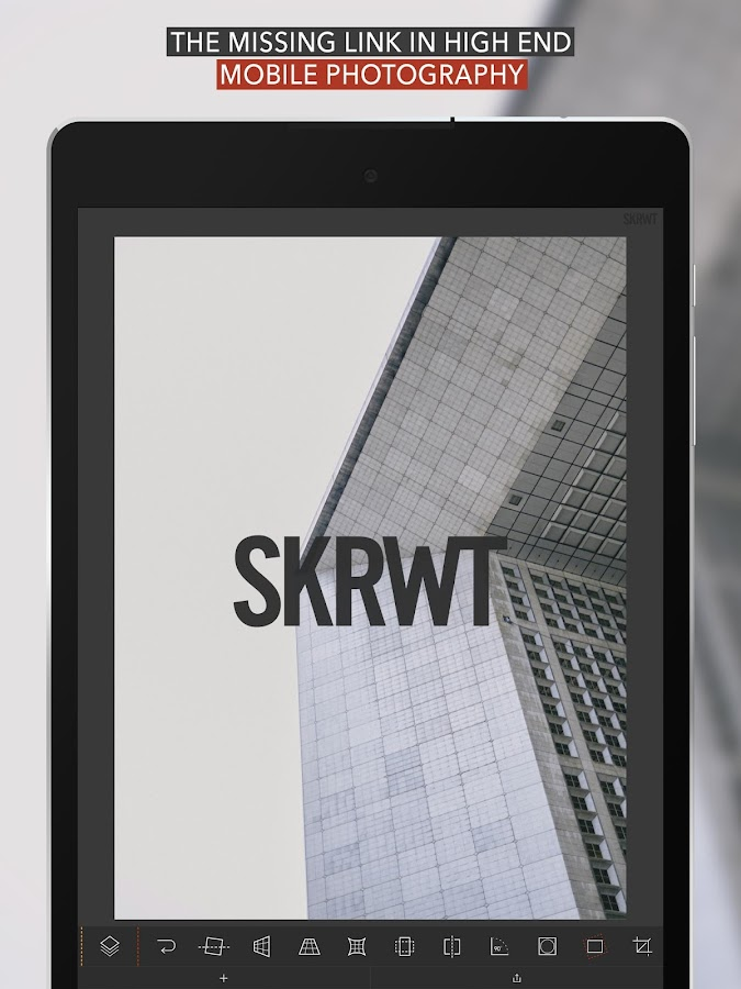 SKRWT Screenshot 8