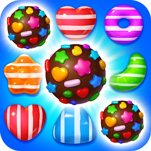 Sweet Candy Bomb Online PC (Windows / MAC)