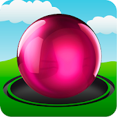 APK Game Pinky Rolling Sky 2 for iOS