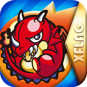 "Hottest ""Monsuto"" appeared in the Android finally now! Let's feel the hot cooperation play with my friends ""Hunting RPG pull"" that play with up to 4 players! APK Icon"
