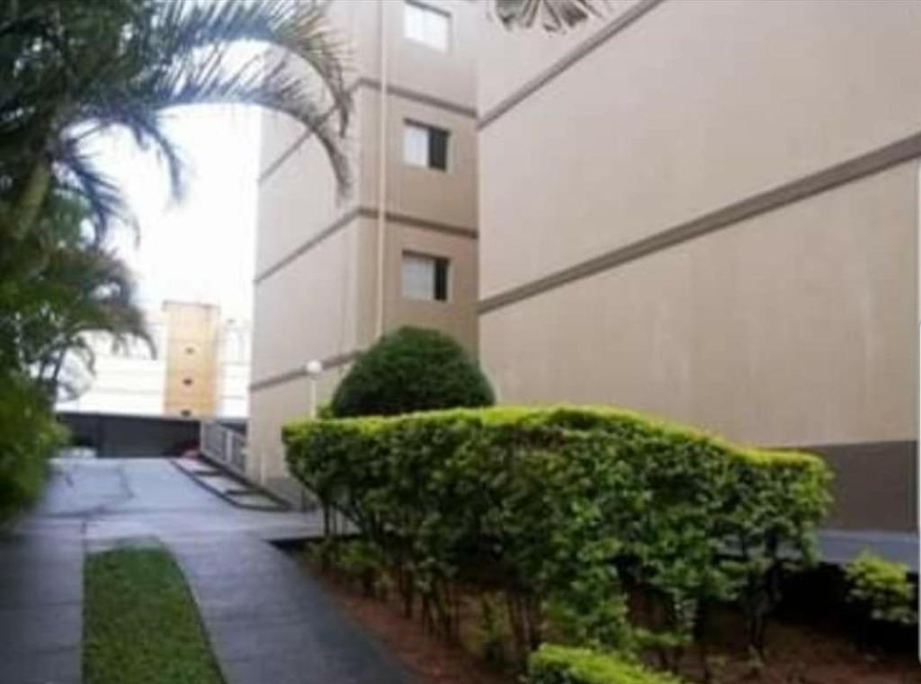 Apartamento com 3 dormitórios à venda, 68 m² - Parque Residencial Califórnia - Campo Limpo Paulista/SP