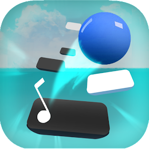 Dancing Notes : Piano! Balls! Jump! Splashy! For PC / Windows 7/8/10 / Mac – Free Download