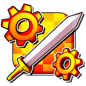 Download Wind-Up Warrior APK on PC