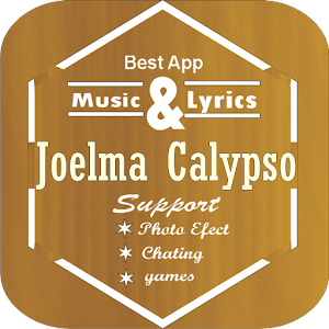 New Lyrics Joelma Calypso