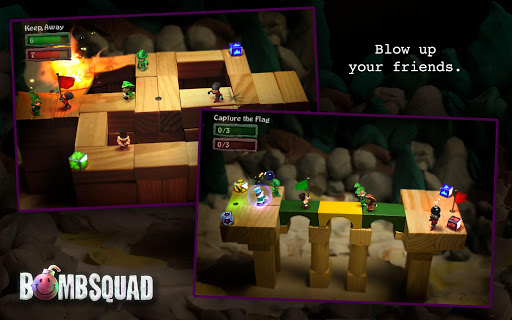 BombSquad screenshot 2