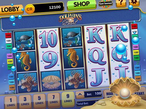 Geminator Slots Machines - screenshot