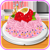 Download Bake A Cake : Cooking Games APK to PC