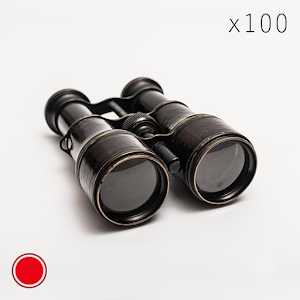 App Binoculars Spy Camera APK for Windows Phone