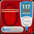 App Blood Pressure/ Sugar Prank APK for Windows Phone